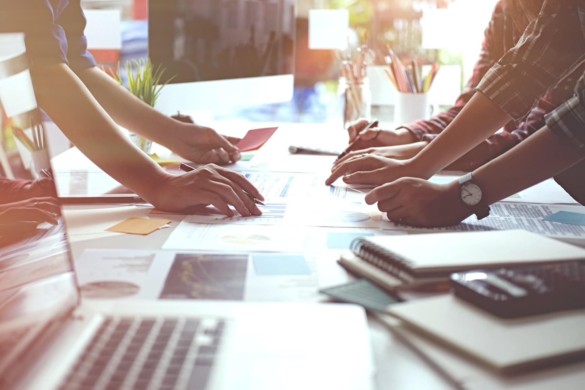 A estratégia de Marketing Digital é importante para...   Agência de Marketing   Social Ninjas